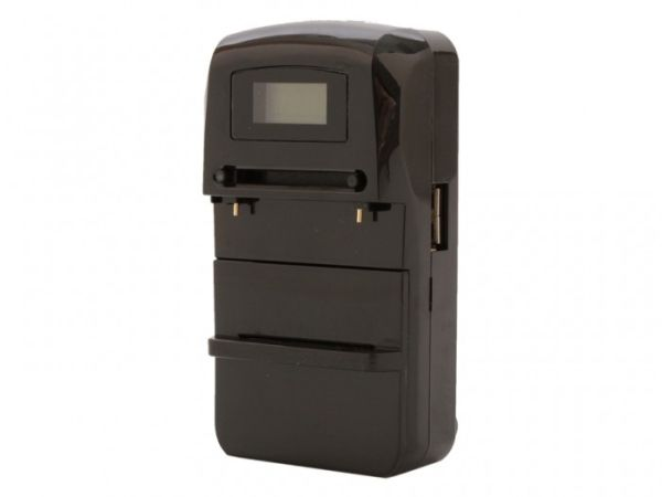 instructions for vivitar mini digital camera